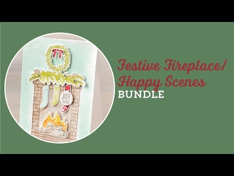 Happy Scenes Bundle Video