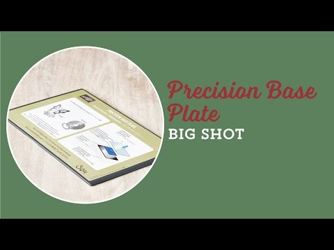 The Precision Base Plate Tips & Tricks