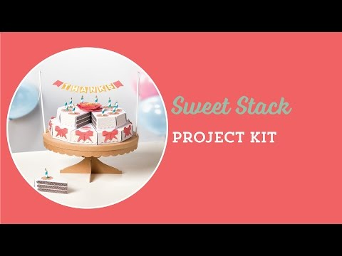 Sweet Stack Project Kit