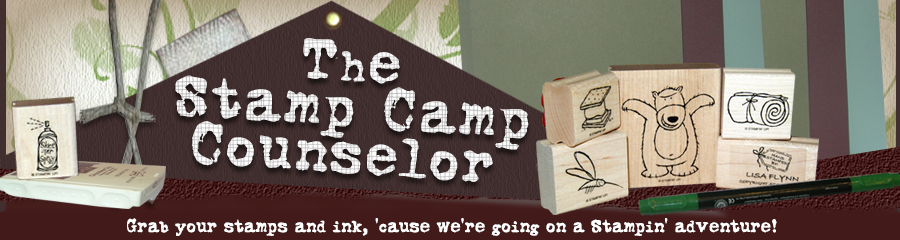 The Stamp Camp Counselor
